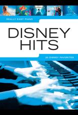 Hal Leonard Disney Hits - Really Easy Piano
