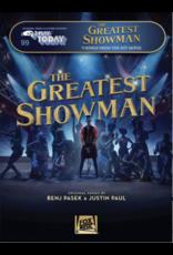 Hal Leonard Greatest Showman E-Z Play Today (FIve Finger)