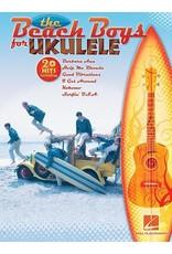 Hal Leonard Beach Boys for Ukulele