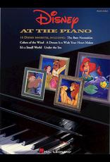 Hal Leonard Disney at the Piano