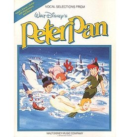 Hal Leonard Peter Pan Vocal Selections