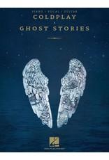 Hal Leonard Coldplay Ghost Stories PVG