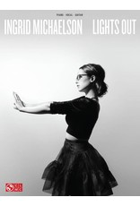 Hal Leonard Lights Out - Ingrid Michaelson PVG