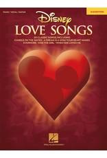 Hal Leonard Disney Love Songs PVG