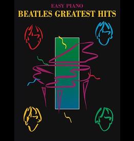 Hal Leonard Beatles Greatest Hits - Easy Piano