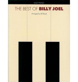 Hal Leonard Best of Billy Joel - Easy Piano