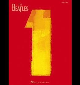 Hal Leonard Beatles 1  - Easy Piano