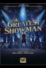 Hal Leonard Greatest Showman PVG