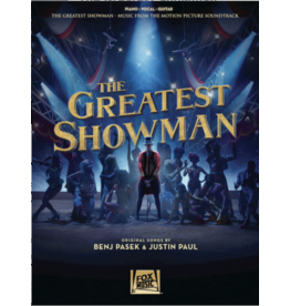 Hal Leonard Greatest Showman PVG