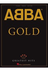 Hal Leonard ABBA Gold Greatest Hits PVG