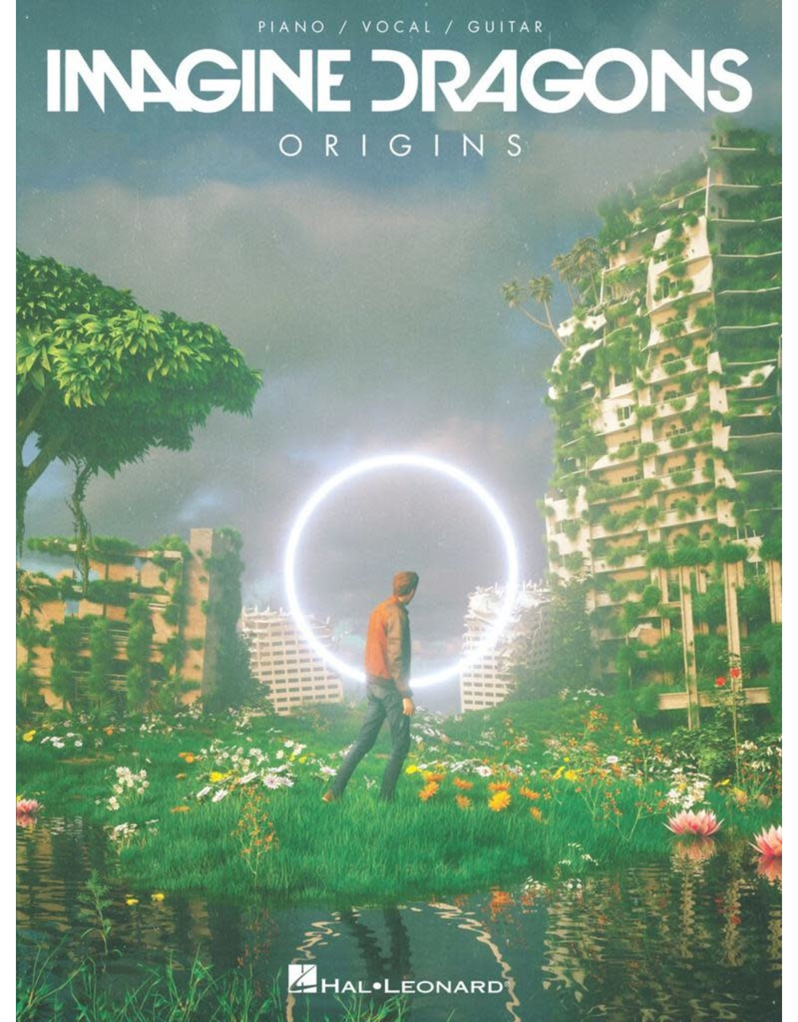 Hal Leonard Imagine Dragons - Origins PVG