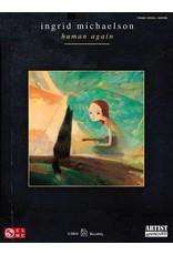Hal Leonard Human Again - Ingrid Michaelson PVG