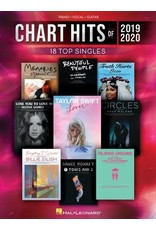 Hal Leonard Chart Hits of 2019-2020 PVG