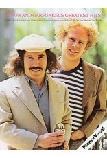 Hal Leonard Simon and Garfunkel's Greatest Hits Piano/Vocal