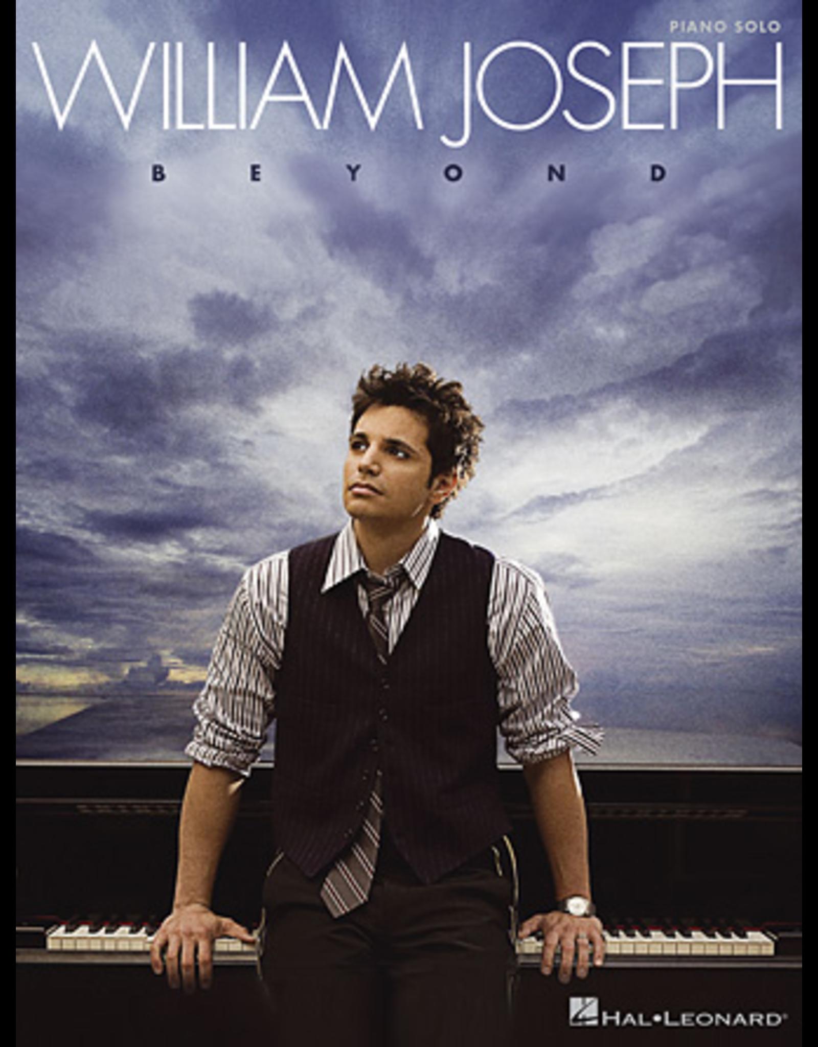 Hal Leonard William Joseph - Beyond Piano Solo