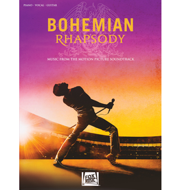 Hal Leonard Bohemian Rhapsody (Movie) PVG