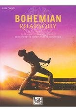 Hal Leonard Bohemian Rhapsody (Movie) Easy Piano