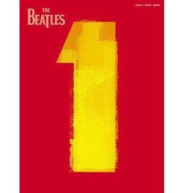 Hal Leonard Beatles - 1 PVG #