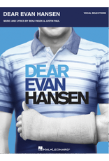 Hal Leonard Dear Evan Hansen - Vocal Selections