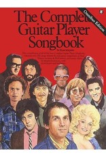 Hal Leonard Complete Guitar Player Song Book