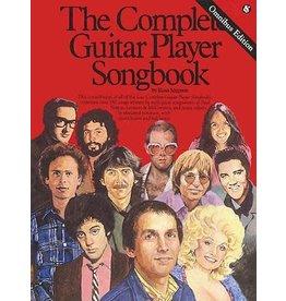 Hal Leonard Complete Guitar Player Song Book