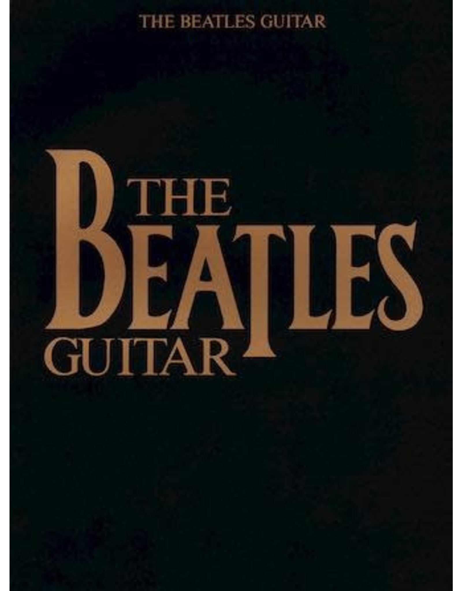 Hal Leonard Beatles Guitar