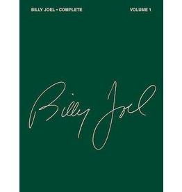 Hal Leonard Billy Joel Complete Volume 1 PVG
