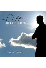 Deseret Book Life Reflections, Jason Tonioli CD