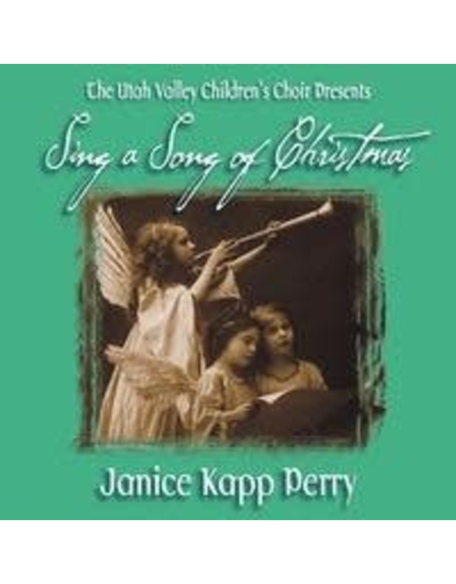 Jackman Music Sing a Song of Christmas Cantata CD