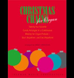 Jackman Music Christmas Chains for Organ
