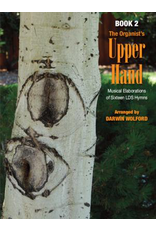 Jackman Music Organist's Upper Hand Book 2 Darwin Wolford
