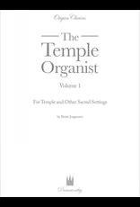 Jackman Music Organ Chains - Temple Organist Volume 1 arr. Brent Jorgensen