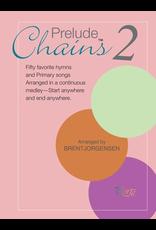 Jackman Music Prelude Chains Book 2 Brent Jorgensen