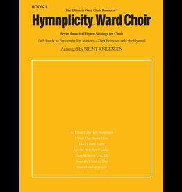 Jackman Music Hymnplicity Ward Choir, Book 1