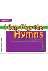 Jackman Music I Can Play the Hymns - Piano Primer Level arr. Brent Jorgensen