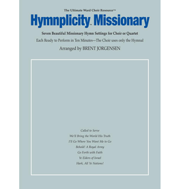 Jackman Music Hymnplicity Missionary