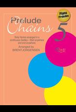 Jackman Music Prelude Chains Book 5 Brent Jorgensen