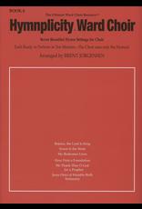 Jackman Music Hymnplicity Ward Choir, Book 8
