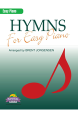 Jackman Music Hymns for Easy Piano arr. Brent Jorgensen