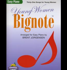 Jackman Music Young Women Bignote arr. Brent Jorgensen