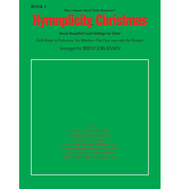Jackman Music Hymnplicity Christmas Book 1