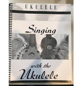 Kathryn Ipson Singing with the Ukulele (Large Book)