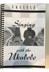 Kathryn Ipson Singing with the Ukulele (Small Book)