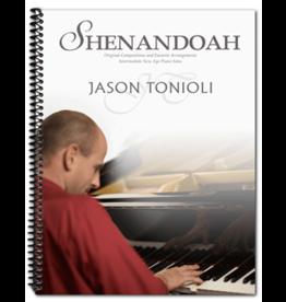 Jason Tonioli Shenandoah by Jason Tonioli