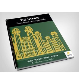 Misc. Supplier Hymns: Transitional Arrangements by Mary James