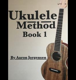 Misc. Supplier Ukulele Method by Aaron Jorgensen