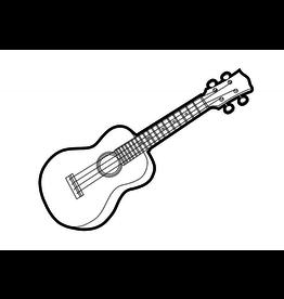 Bountiful Music Ukulele I A - Summer Ukulele Group Class June 21 - July 2 (MWF) 9:00AM-9:20AM