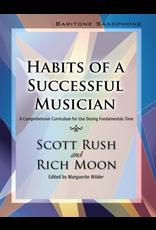 GIA Publications Habits of a Successful Musician Baritone Sax