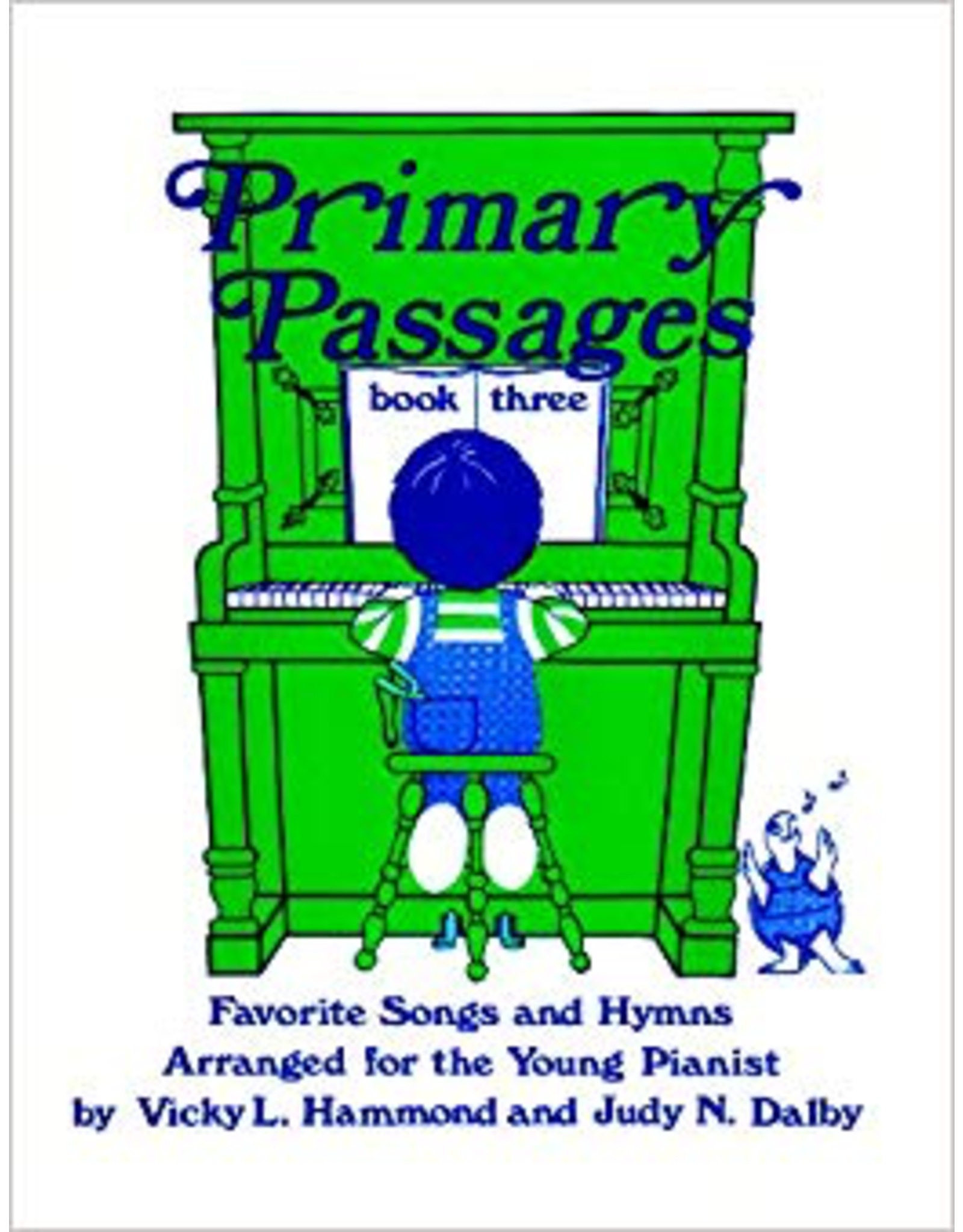 Primary Passages Primary Passages Book 3