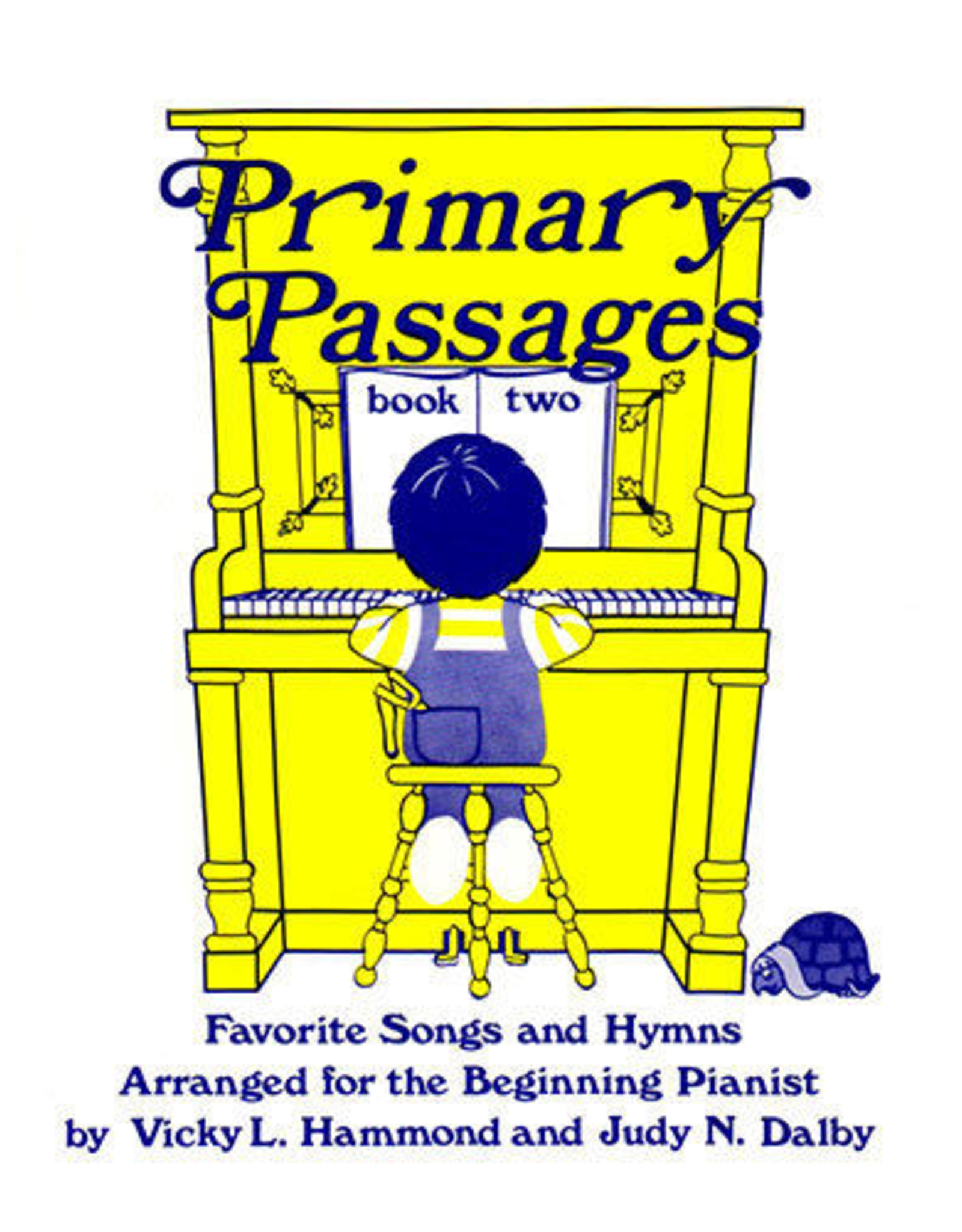 Primary Passages Primary Passages Book 2